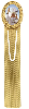 Pope John Paul II Bookmark (SKU: 60381)