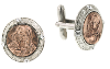 Mother Mary Cuff Links (SKU: 91242)
