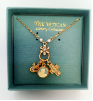 Charm Cluster Vatican Library Collection Necklace (SKU: P4323-2)