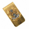 Commemorative St. Louis Papal Visit Money Clip (SKU: CLOSEOUT P6210)