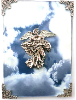 Vatican Collection Angel Frame (SKU: P8989AF)