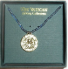 Cherub Pendant Vatican Collection Necklace (SKU: P8049cher)