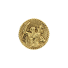 St. Christopher Tac Pin (SKU: P3191)