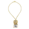 Travel Safely Vatican Library Ornament (SKU: vlc889)