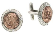 Mother Mary Cuff Links