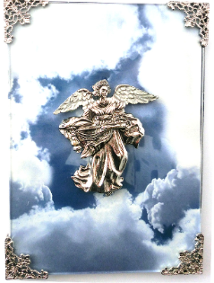 Vatican Collection Angel Frame NOT AVAILABLE