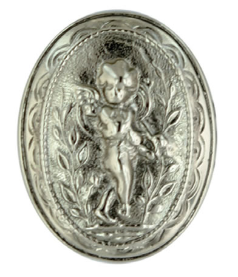 Cherub Stretch Ring