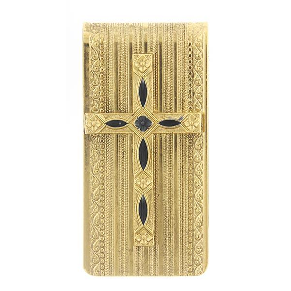 Religious Gifts, Mens Money Clips