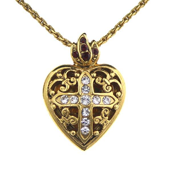 Catholic Jewelry, The Vatican Library Collection