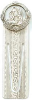 Mother and Child Bookmark