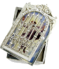 Gate of Heaven Rosary Box