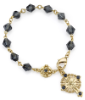 Windows to Heaven Rosary Bracelet