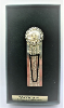 Mother-of-Pearl Silver Vatican Bookmark