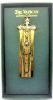 Cross Vatican Bookmark