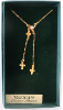 Cross Cluster Vatican Collection Necklace