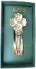 Dogwood Vatican Library Collection Bookmark