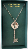 Silver Vatican Key Vatican Collection Necklace