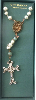 Pearlized Vatican Collection Rosary