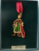 Vatican Collection Wise Man Ornament