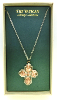 Life of Jesus Vatican Collection Necklace