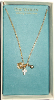 Gold Charms Vatican Collection Necklace