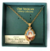 St. Mary of the Cross MacKillop Australia Patron Vatican Necklace